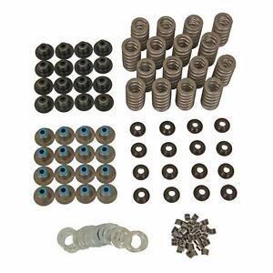 Trick Flow® Valve Spring Upgrade Kits for Ford 4.6L/5.4L 2V Engine 2500525