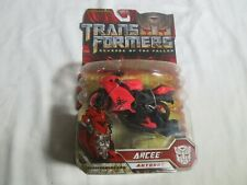 Transformers ROTF AUTOBOT ARCEE Deluxe Class 2009 New in Packaging NIP