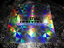 B1A4 Vol 1 Ignition CD NEW Sealed K-POP KPOP Photobooks 128 PGS Super Sonic