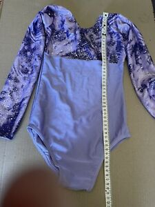 Tappers And Pointers Leotard size 1