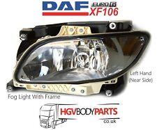 DAF XF106 Fog Light Left Hand