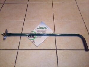 Compost Aerating Tool