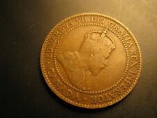 Canada 1903 Rare Large Cent Coin IDJ.