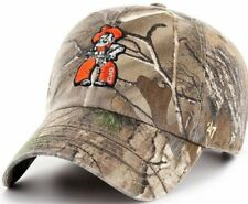 timeless design 96eed 04c52 Oklahoma State Cowboys NCAA Fan Cap, Hats for sale   eBay