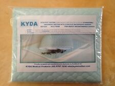 KYDA - TWIN PACK Extra Absorbent Bedpad/Mattress Protector - HEAVY Incontinence