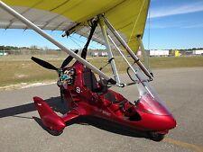 Delta Jet 2 - LSA Trike