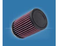 "K&N RU0810 2 1/2"" Universal Filter"