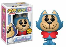 Pop! Hanna-Barbera Series 4 Benny The Ball Chase #280 Figure by Funko