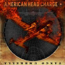 American Head Charge - Tango Umbrella [New CD]
