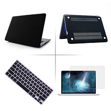 "Rubberized Hard Case+Keyboard Cover+LCD Film For MacBook Pro 13"" 13.3"" (A1278)"