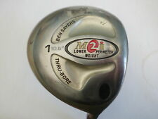PRE LOVED BEN SAYERS DRIVER ~ M2i ~ 10.5' ~ REGULAR STEEL SHAFT ~ SMALL HEAD ~