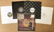 "DUBSTEP Record Collection 5 x 12"" Vinyl Bundle - 2009 - 2011"