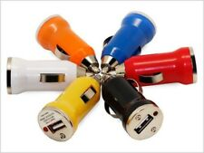 Lot 10x 2.1A 2 Port USB Car Charger Adapter For iPhone 5 6 6s Samsung
