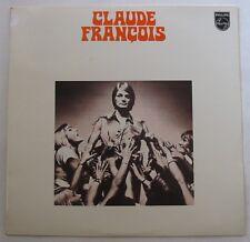 CLAUDE FRANCOIS (LP 33T) MENTEUR OU CRUEL - 844803 FRANCE 1969