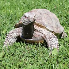 Deko Schildkröte Garten-Figur wie Echt