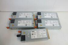 Lot of ( 5 ) D1200E-S2 Dell C8000/C5000 1400W 80 Plus Platinum Power Supply