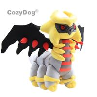 Anime Giratina Altered Plush Doll Soft Stuffed Anime Dragon Toy Kids Xmas Gift