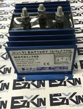 Super Power model 702 multi battery isolator 70A 6-50VDC