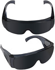 Grow Room Light Glasses 2 Pack - LED, HPS, HID, CMH, CFL - Indoor Horticulture & picture