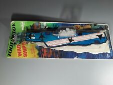 Tootsietoy War Ships Aircraft Carrier In The Package