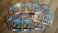 Lot De 15 Jeux PC Silent Hunter 3 Neuf
