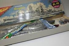 Nichimo 1/500 corazzata  Nagato nave giapponese edizione anni '60