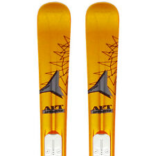 Atomic AFT STOMP Skis 183/ 186cm w/Plate Kit  NEW !!