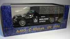 MERCEDES C-KLASSE DTM ITC 1996 J. V. OMMEN 1:18 EXCLUSIV CARS