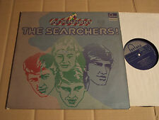 THE SEARCHERS - ATTENTION! - LP - FONTANA SPECIAL 6434 122