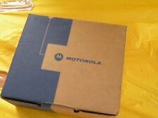 NEW Motorola EM400 45W 146-174MHZ 32CH LAM50KQF9AA1AN Two-Way Radios NIB