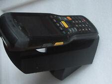 Motorola (Zebra) MC9500 Scanner P/N: MC9590-KD0DAD00100 w/ cradle CRD9500-1000UR