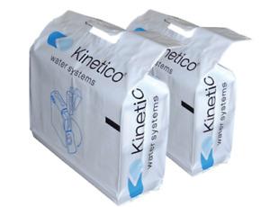 Kinetico Salt Blocks - 6 pack, 12 blocks