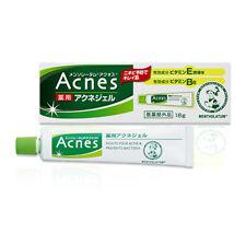 Rohto Mentholatum Acnes Medicated Acne Gel 18g Japan