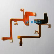 LCD Flex Cable for Canon DC40 Video Camera Mainboard Flex Repair Part