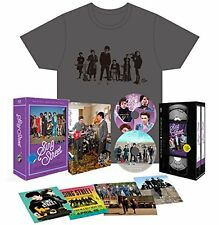 Song To Sing Street Future Premium Edition Blu-Ray Japan New F/S