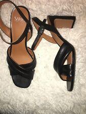 dcbdae0247f Franco Sarto Kristina Slingback High Heels sz 11 M new