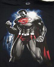 3 Superman DC Comics T-Shirt Men's XL NEW
