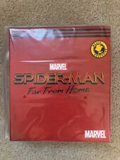 Mezco One:12 SPIDER MAN Far From Home Deluxe Exclusive READY TO SHIP
