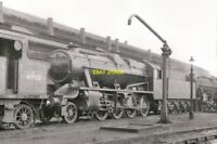 PHOTO  LONGMOOR MILTARY RAILWAY LOCO NO 511 (2)