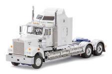 Kenworth T900 Legend Prime Mover Truck White/Blue Drake 1:50 Model #Z01479 New!