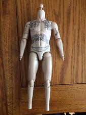 Hot Toys Batman Joker cuerpo 1/6 suicidio Squad