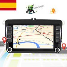 2 DIN Autoradio GPS Navegación Android 8.1 für VW GOLF 5 PASSAT POLO Caddy