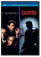 Casino / Carlito's Way [New DVD] Snap Case, Widescreen