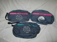"""REALITY WORKS Real Care Diaper Bag for Baby Doll 16"""" X 10"""" + pockets School Use"""