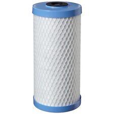 Pentek EPM-BB Carbon Block Water Filters (9.75-inch x 4.63-inch) - White/Blue