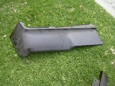 HOLDEN WB LOWER VALANCE STONE TRAY PANEL NEW GM NOS STATESMAN KINGSWOOD LEFT