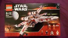 Lego 6212 Star Wars X-Wing Fighter Nuevo/Sellado