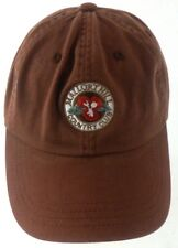 Mallory Hill Golf & Country Club The Villages Florida FL Strapback Cap Hat