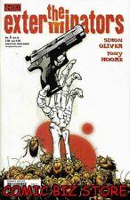 EXTERMINATORS #5 (2006) 1ST PRINTING BAGGED & BOARDED VERTIGO COMICS