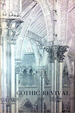 A History of the Gothic Revival by Charles L. Eastlake (English) Paperback Book